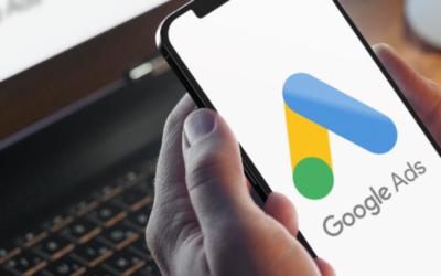 Saiba a importância do Google Ads para o seu negócio!